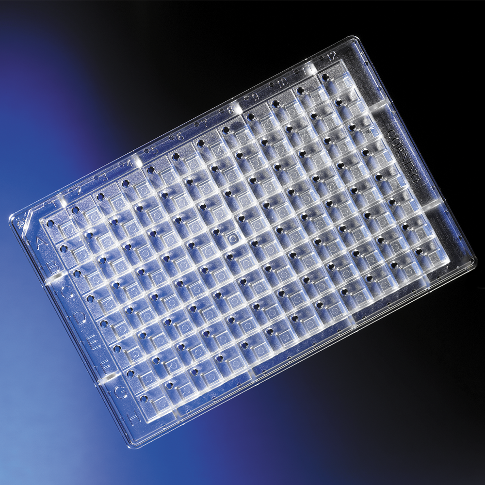 Next Generation CrystalEX Microplates, Corning
