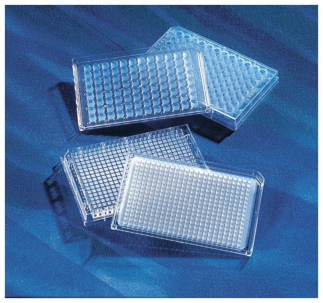 Microplate RoboLids, Corning