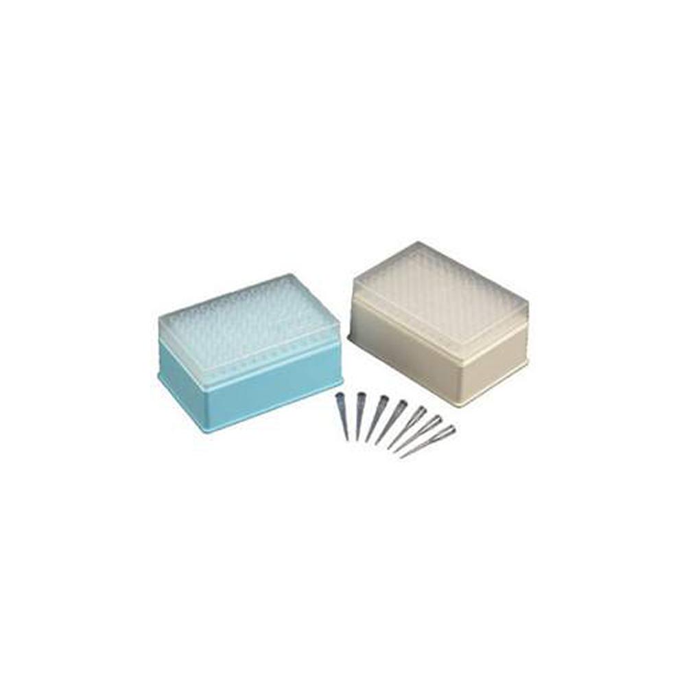 100ul Clear Sterile Filter Tips for Tecan EVO/ Caliper Zephyr (5 x 960)