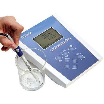 Conductivity calibration standard 84 µS (500ml), Jenway