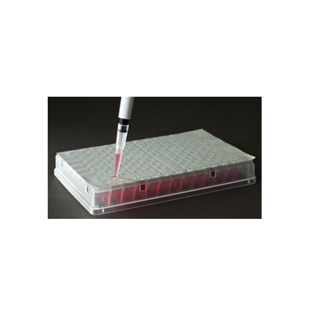 PierceASeal Foil™ Heat Sealable Seal