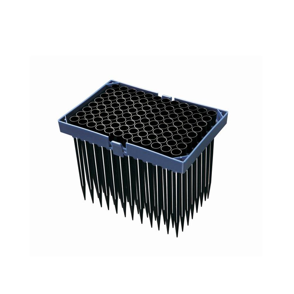 10ul Hamilton CO-RE Style Liquid Level Sensing Filter Tip,Sterile,96 Tips/Rack, 24 Racks/Case
