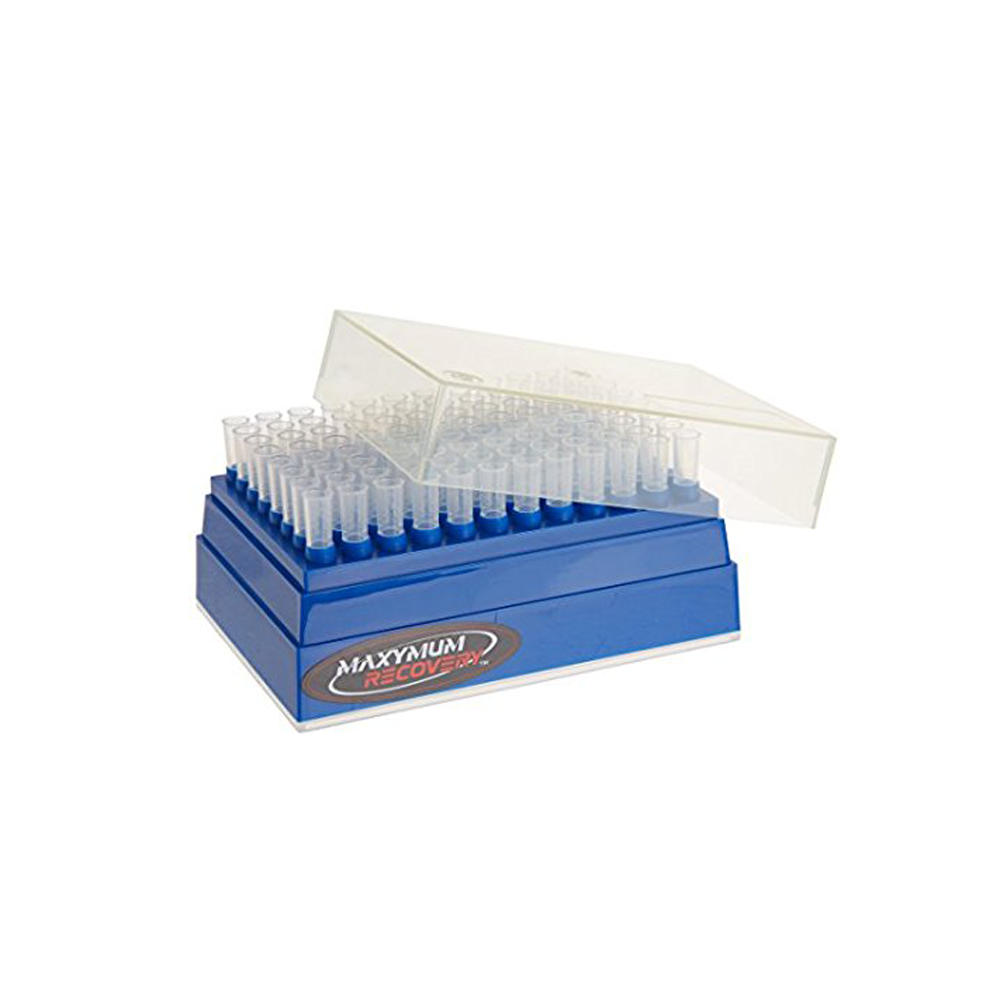 200ul Wide Bore Zymark Tips, Racked, Sterile (5 x 960 tips)