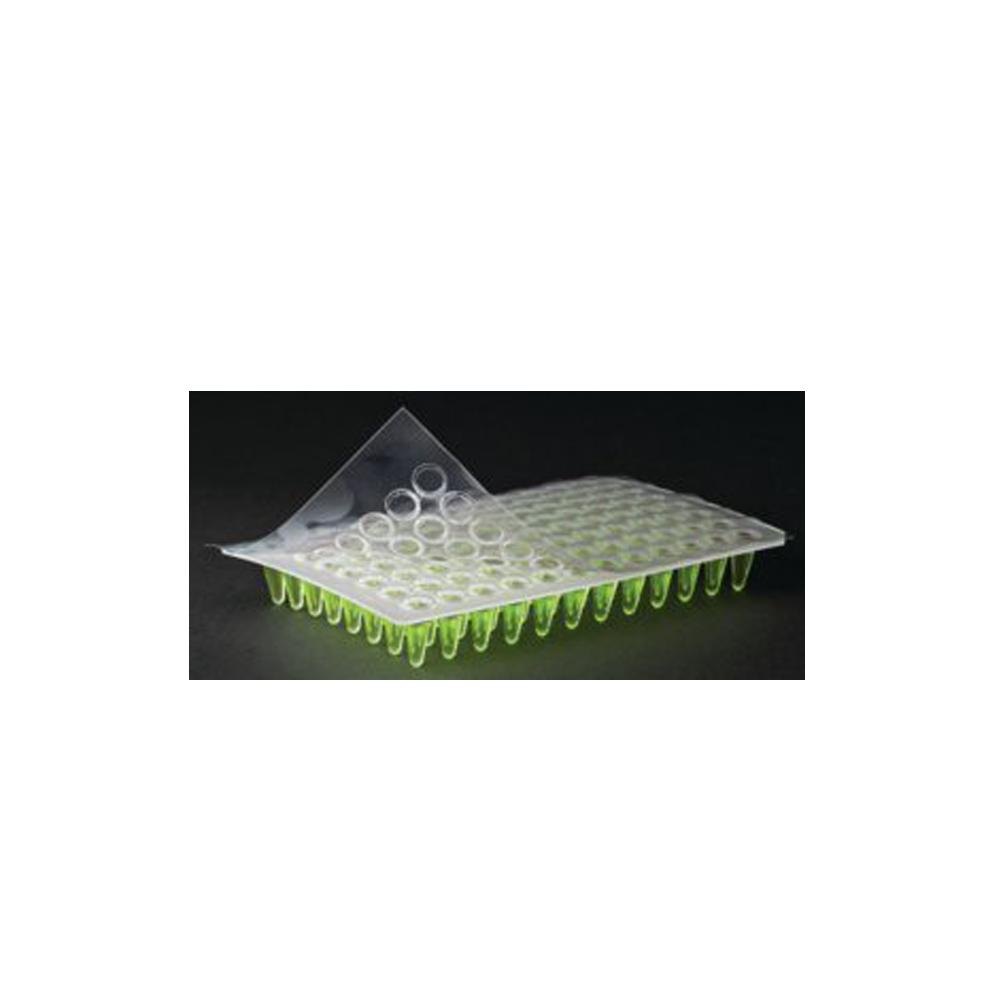 ClearASeal Peel™ Heat Sealable Seal