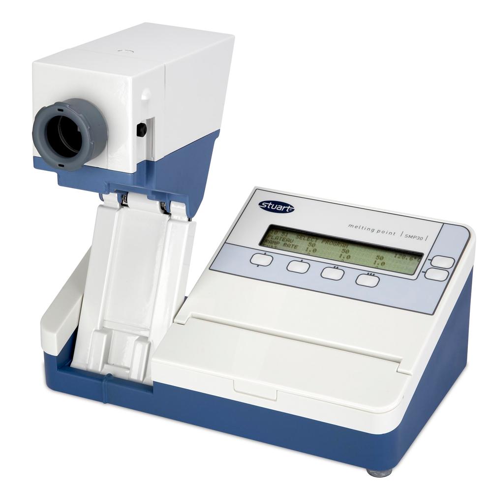 Advanced Melting Point Apparatus, SMP30, Stuart