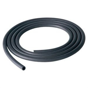Grey/Black Neoprene Tubing