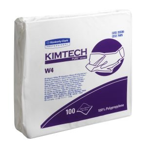 Kimtech Cleanroom Wipes, 1 roll