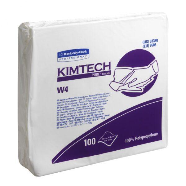 Kimtech Cleanroom Wipes (12)