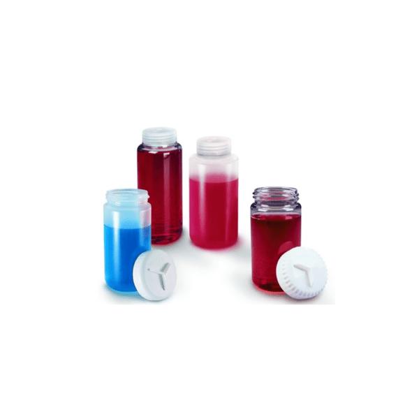 250ml Polypropylene centrifuge bottle with sealing cap