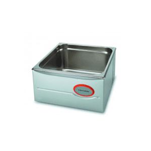 Unheated waterbath, 48 litre, Techne