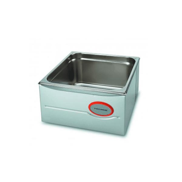 Unheated Water Baths, Techne