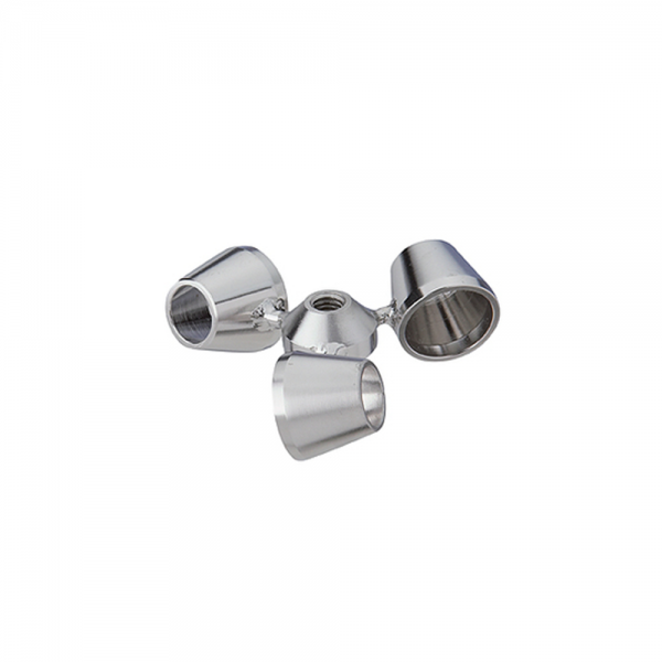 Viscojet Impellers for Heidolph Overhead Stirrers, Heidolph