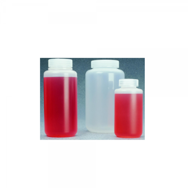 500ml Polypropylene centrifuge bottle with screw cap, for IEC rotors