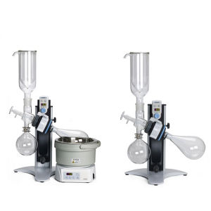 Rotary Evaporator with Cold Finger Condenser, Stuart