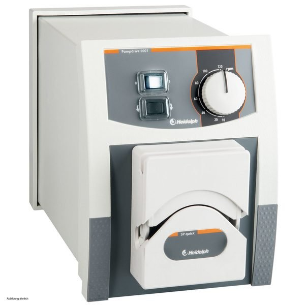 Standard Application Peristaltic Pumps, Heidolph
