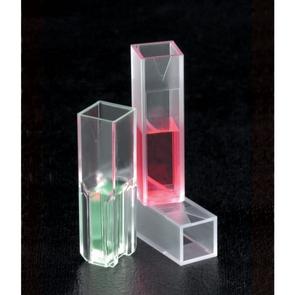 3ml semi-micro cuvette, PMMA, Sterilin