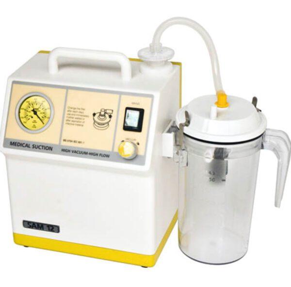 Vacuum Pump, SAM12