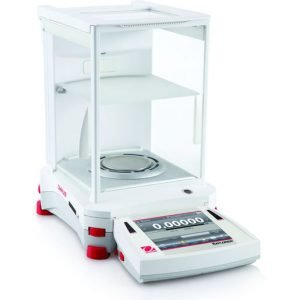 Semi and Micro Analytical Balances