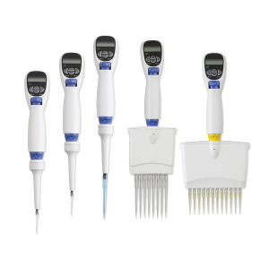 Electronic Pipettors