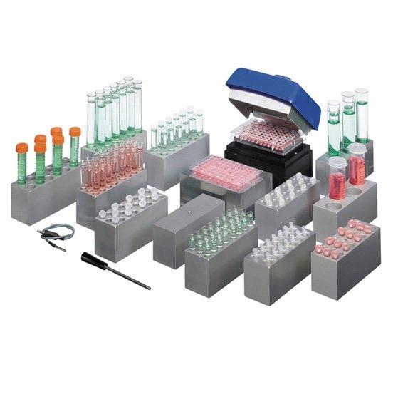 Blocks for QBD/QBH2 Dry Block Heaters, Grant
