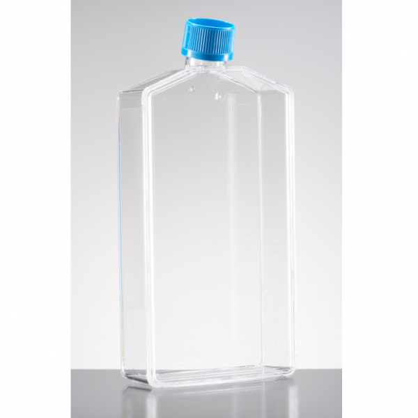 Falcon® 225cm² Rectangular Canted Neck Cell Culture Flask with Plug Seal Screw Cap