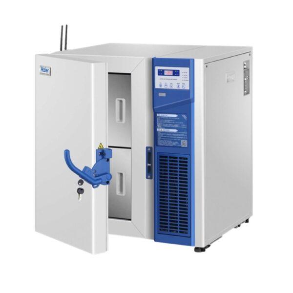 -86°C ULT Underbench Freezer, 100L, Haier