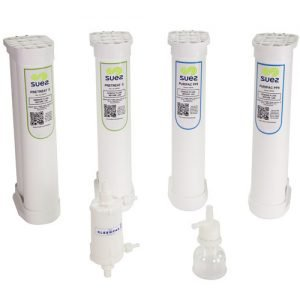 Water Purification Consumables