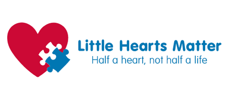 Christmas Donation to Little Hearts Matter
