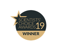 , Best New Life Sciences Product of the Year