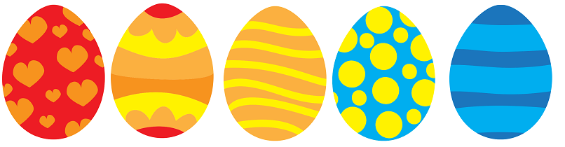 Eggcellent Easter Competition
