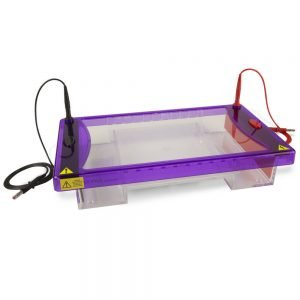 Horizontal Gel Units
