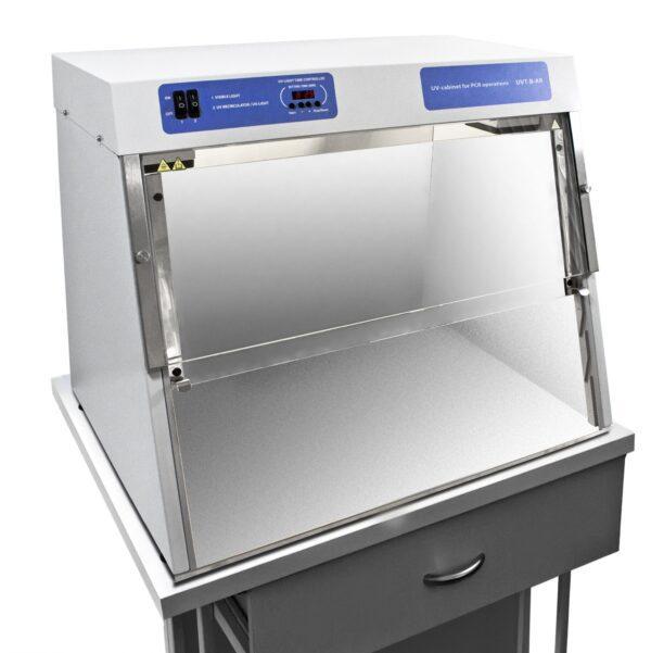 UV PCR Cabinets, Grant