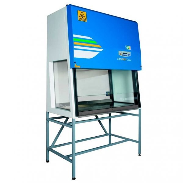 SafeFAST Classic Microbiological Safety Cabinets, Faster Air UK