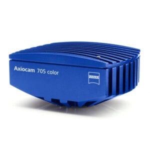 Colour Cameras