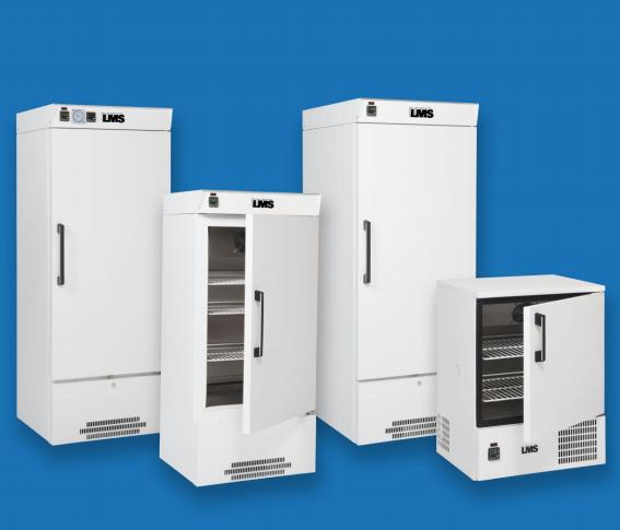 227L Cooled incubator, Series 3, LMS