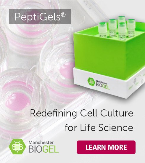 Peptigels Learn More Banner