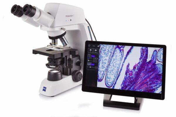 Primostar 3 Upright Microscopes