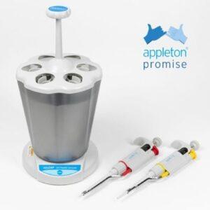 microscope, Appleton Promise