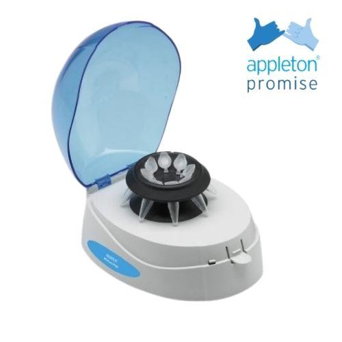 Mini Centrifuge, Appleton