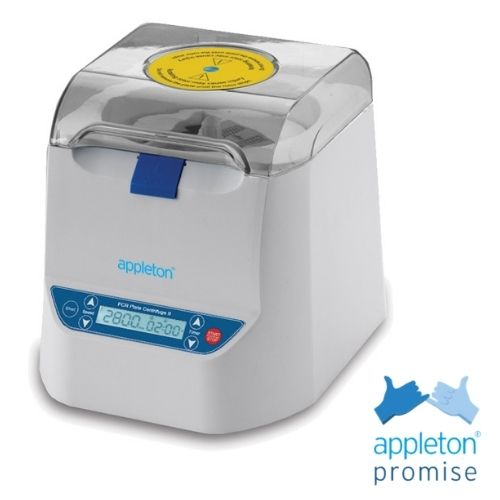 Appleton PCR Plate Spinner