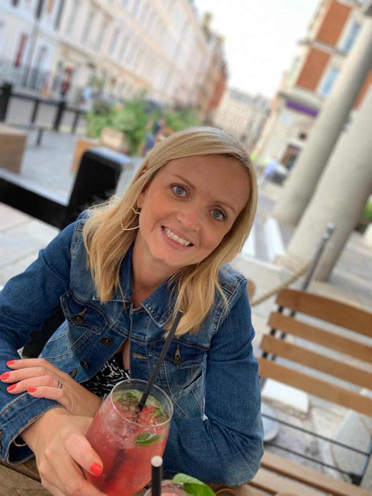 , Meet Holly – Our Product Manager!