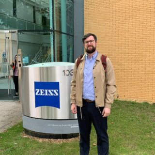 Mark at ZEISS UK