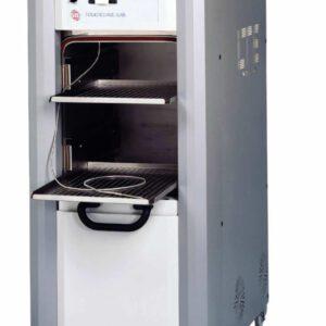Touchclave-Lab K Series Autoclave, 300 litre, direct steam