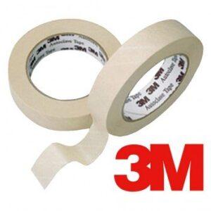 Autoclave indicator tape, 3M