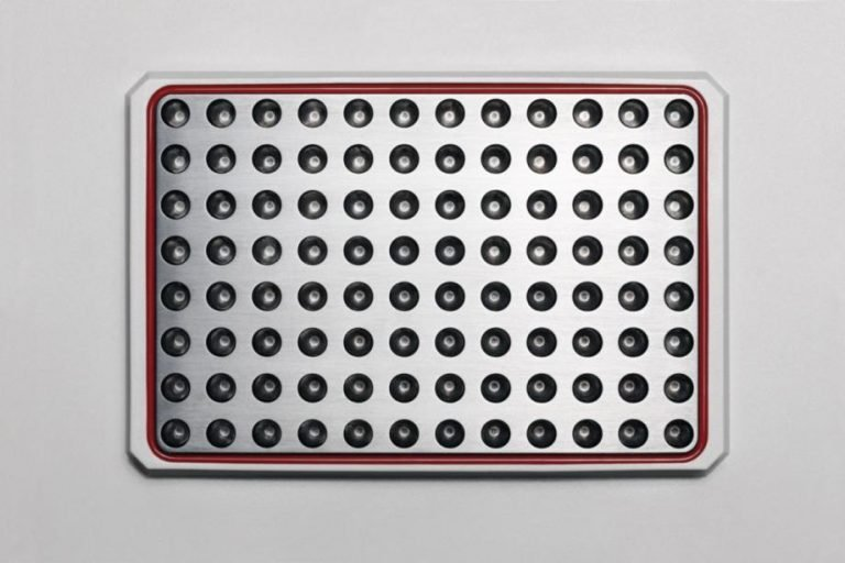 Mastercycler nexus GSX1e (no control panel, with gradient, silver block), Eppendorf