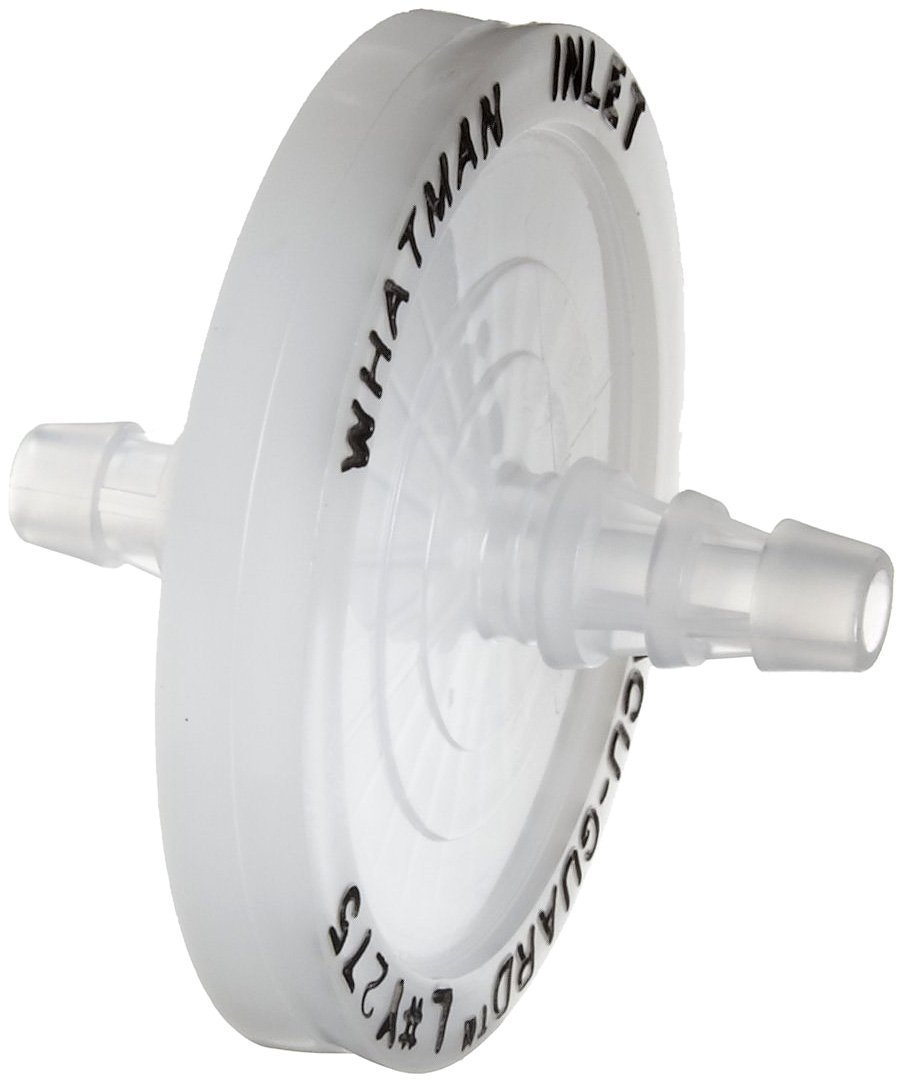 PVDF, 13mm Syringe filter, 0.2um, Whatman