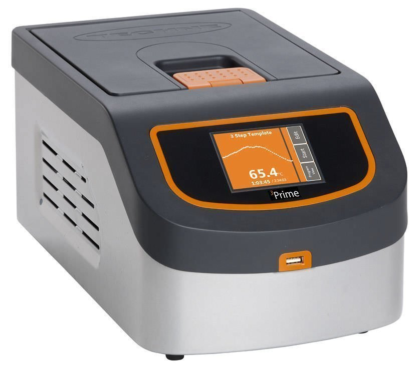 ³Prime thermal cycler with 24 x 0.2ml block, Techne