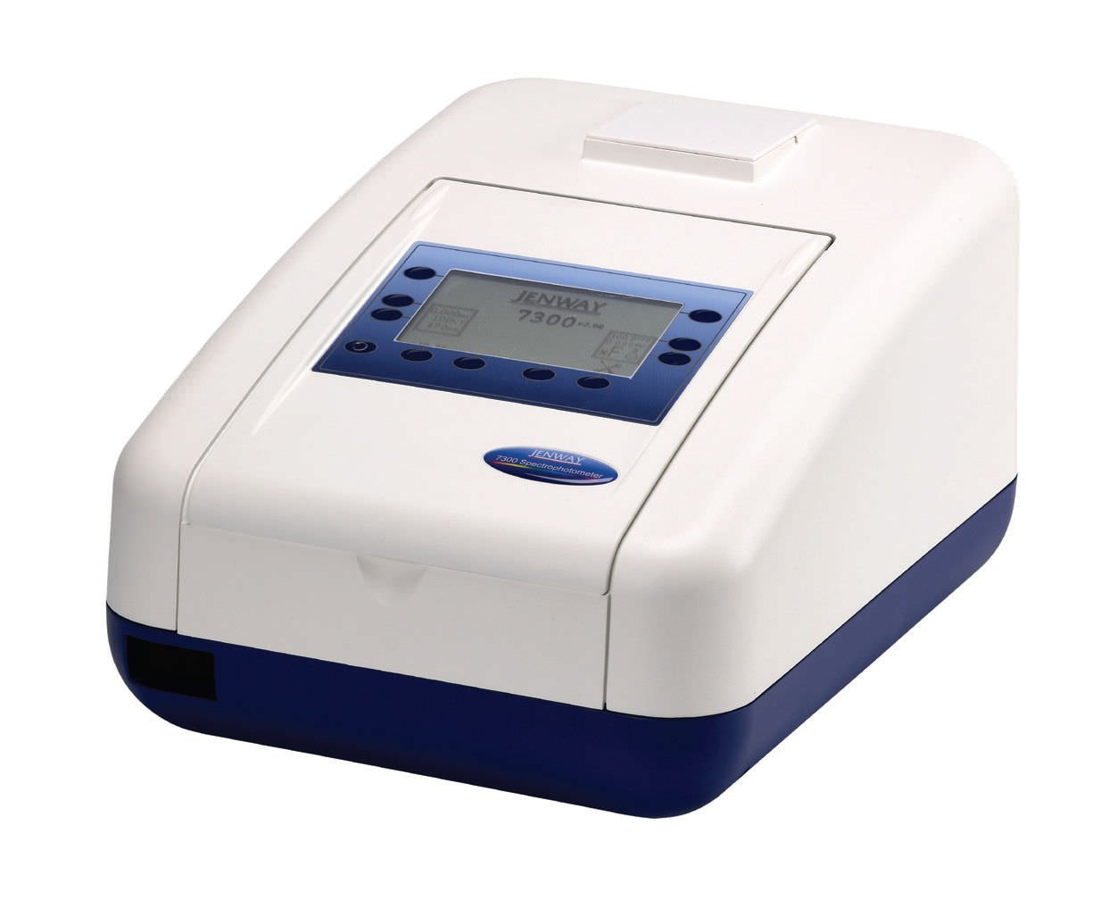 7300 spectrophotometer, Jenway