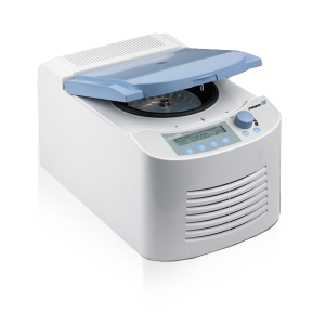 Prism R, Refrigerated Microcentrifuge, with 24 place rotor, Labnet