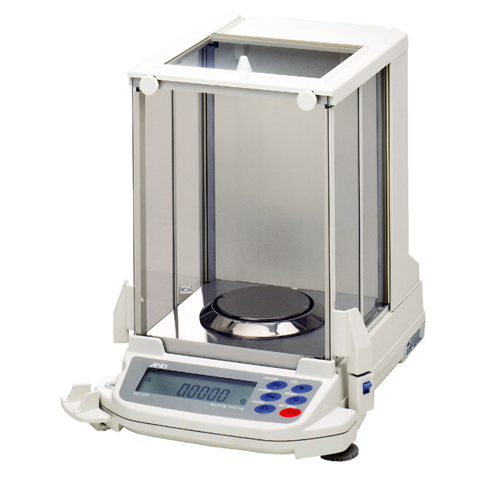 Analytical Balance GR Series, A&D